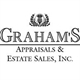 Graham's Appraisals & Estate Sales, Inc. Logo
