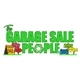 The Garage Sale People, LLC Logo