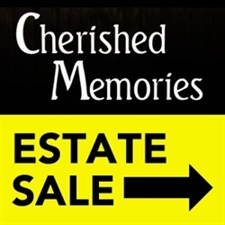 Cherished Memories Logo