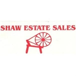 Shaw Estate Sales Logo