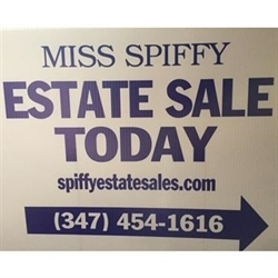 Miss Spiffy Estate Sales of Long Island