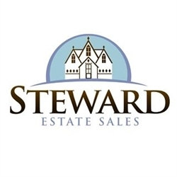 Steward Estate Sales Logo
