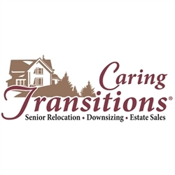 Caring Transitions Silicon Valley Logo