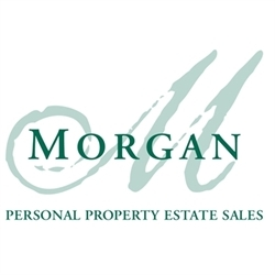Morgan Estate Sales Logo