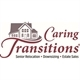 Caring Transitions of Carlsbad & La Jolla Logo