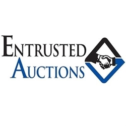 Entrusted Auctions Logo