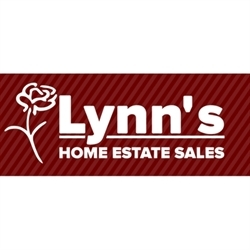 Lynn's Home Estate Sales INC. Logo