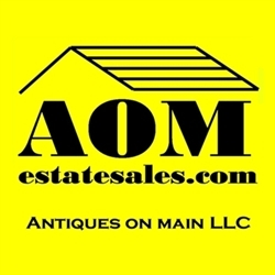 Antiques On Main D/B/A AOMestatesales.com
