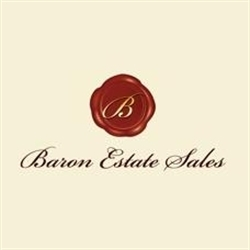 Baron Estate Sales Logo