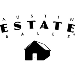 Austin Estate Sales Logo