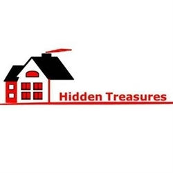 Hidden Treasures, LLC Logo