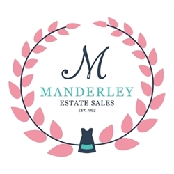 Manderley Estate Sales Logo