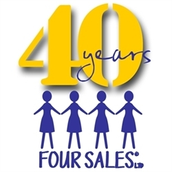 Four Sales Ltd Logo
