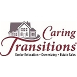 Caring Transitions South West Denver Metro Logo