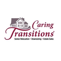 Caring Transitions Of Long Island Logo