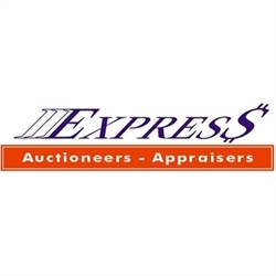 Express Auctioneers And Appraisers Logo