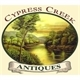 Cypress Creek Antiques Logo