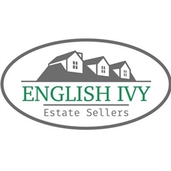 English Ivy Estate Sellers Logo