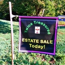 Twice Treasured Estate Sales