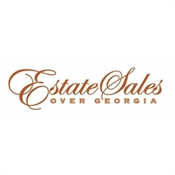 Estate Sales Over Georgia LLC Logo