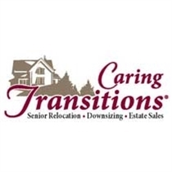 Caring Transitions Southeast NC Logo