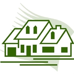 Home Again Estate Sales Logo