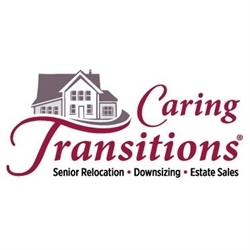 Caring Transitions of Fort Collins & Loveland Logo