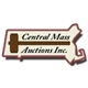 Central Mass Auctions Inc. Logo