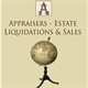 Appraisers-Estate Liquidations & Sales Logo