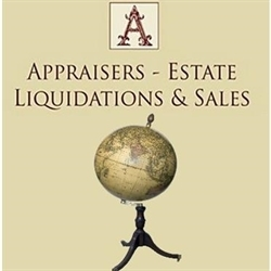 Appraisers-Estate Liquidations & Sales