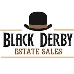 Black Derby Estate Sales LLC