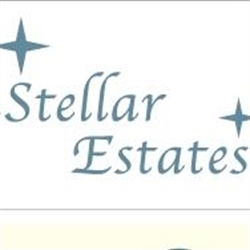 Stellar Estate Sales Logo