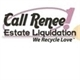 Call Renee Estate Liquidation Logo