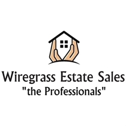 Wiregrass Estate Sales Logo