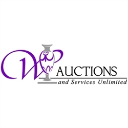 Auctions and Services Unlimited Logo