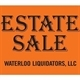 Waterloo Liquidators, LLC Logo
