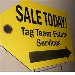 David Lombardo's Tag Team Estate Services