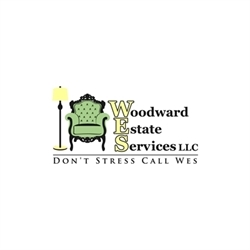 Woodward Estate Services Logo
