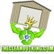 The Clean Out King Logo