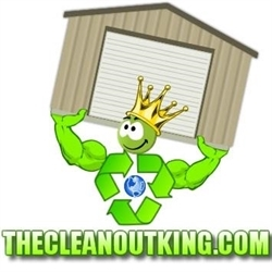 The Clean Out King