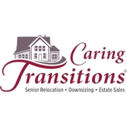Caring Transitions of Minneapolis Logo