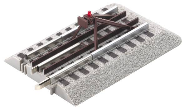 Lionel Fastrack Train Track Connection Section Fast Manual Guide
