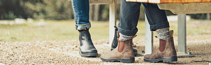 Photo de chaussures BLUNDSTONE