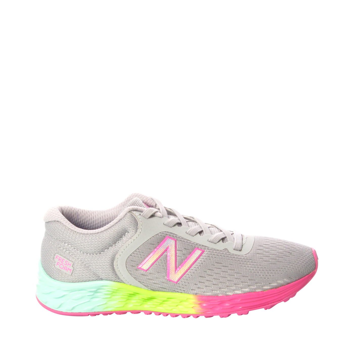 chaussure enfant fille new balance