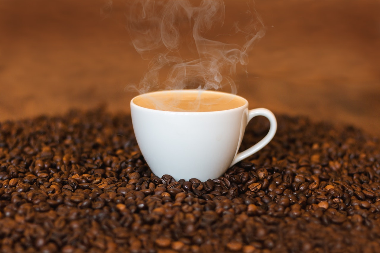 It's not just about the beans and brew methods on international coffee day, the way you grind the coffee matters too