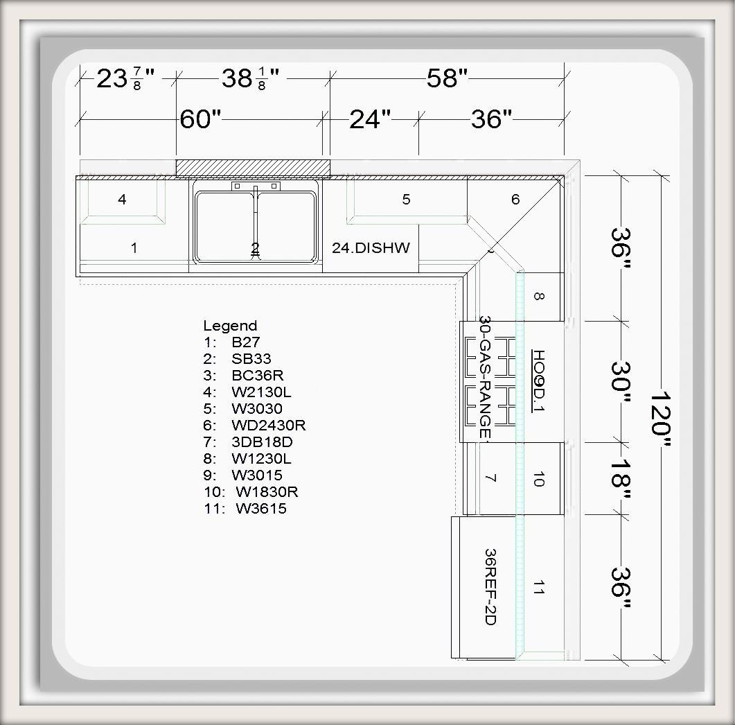10x10 Kitchen Layout What Is A 10x10 Kitchen Hb Kitchen Bath Inc