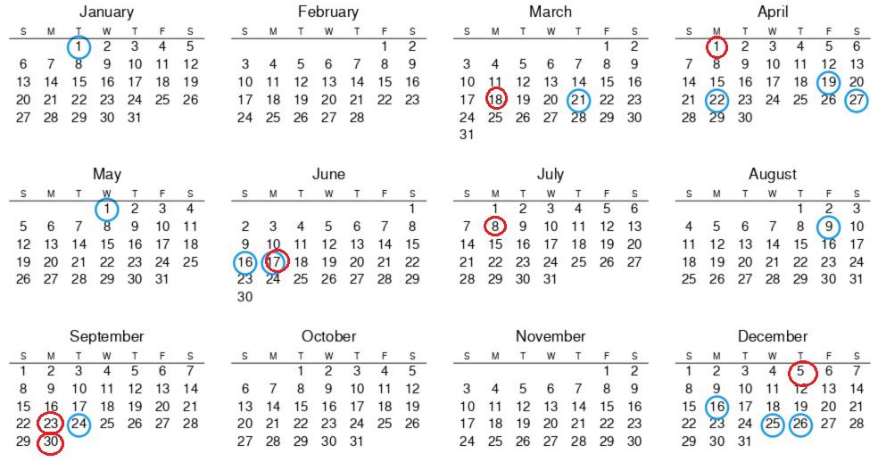 Free Printable 2020 Calendar With Holidays South Africa.Holiday Calender South Africa 2019 Print It Sas School Holidays 2019