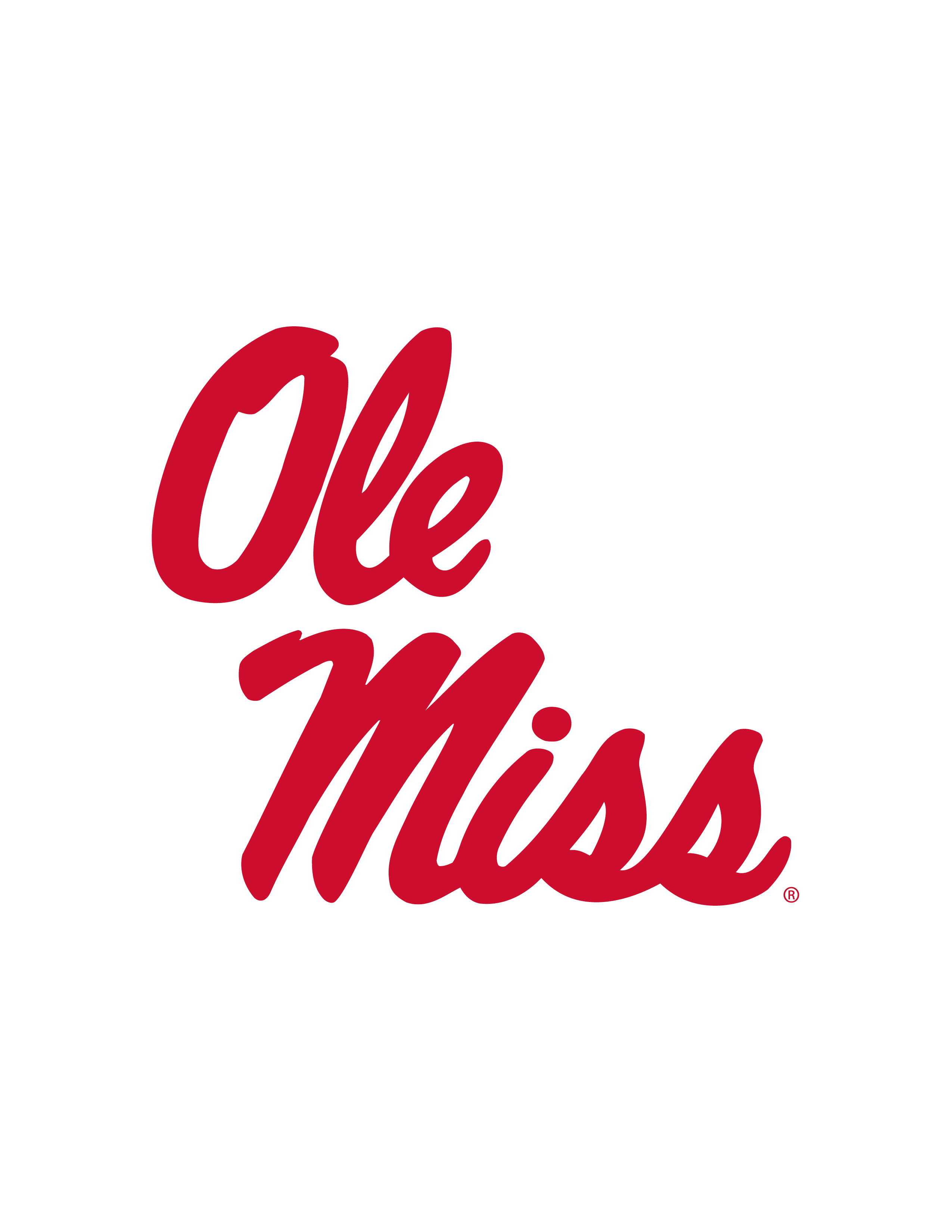 Ole miss gameday colors 2015 - 15 Ole Miss Routs Ut Martin In Season Opener