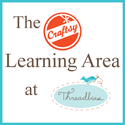Craftsy Learning Center At Threadbias
