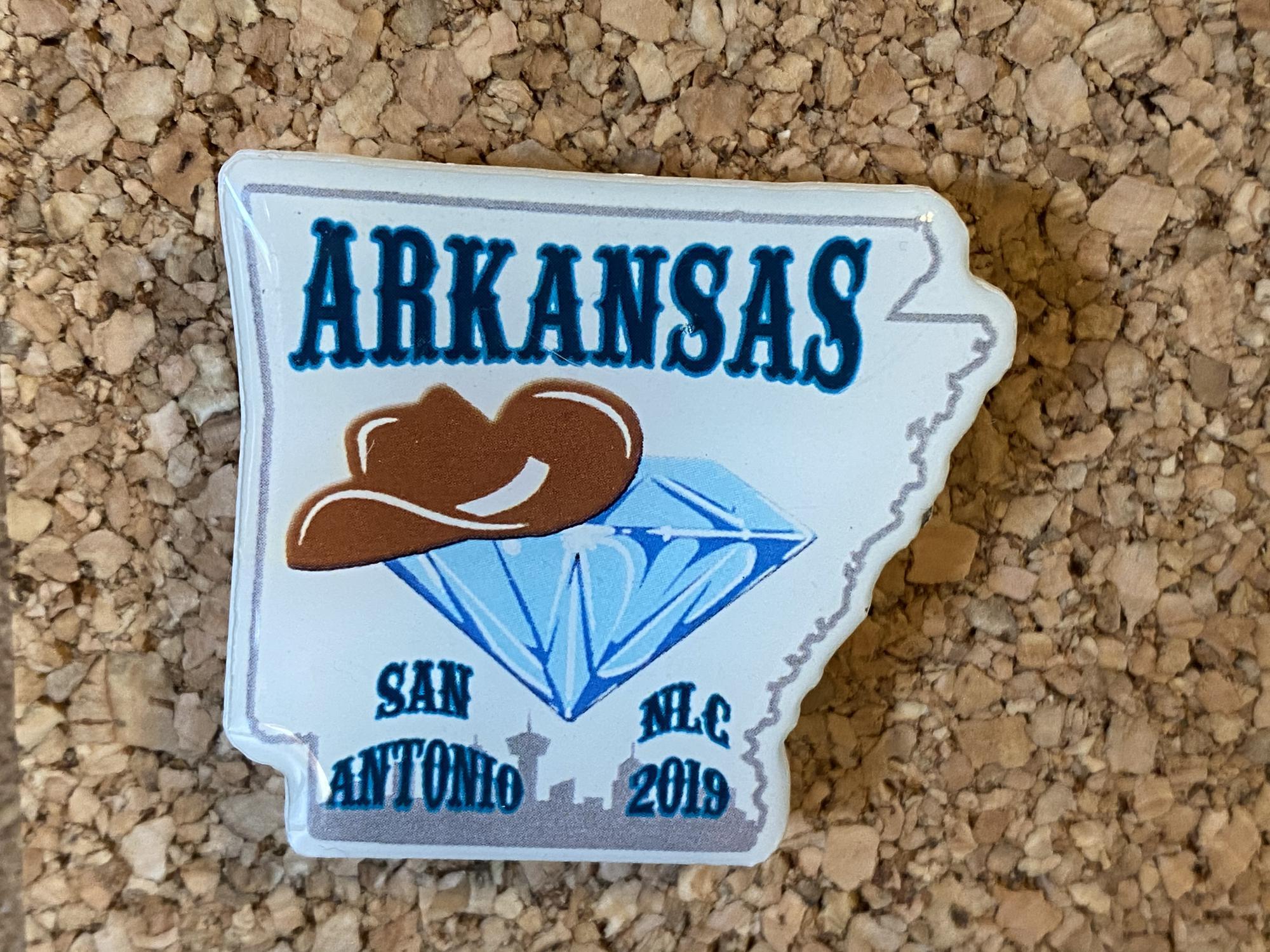 Arkansas FBLA 2019